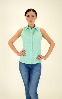 Блуза Pavlotti, фото 1