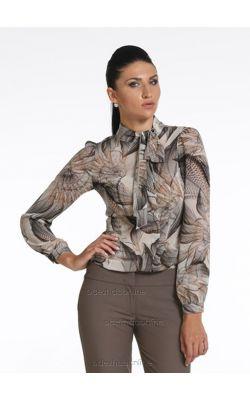 Блуза Bovona, фото 1
