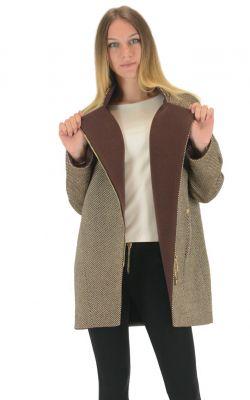 Пальто Dolche Moda - Джоли, фото 1
