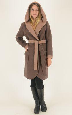 Пальто Simpatika, фото 1