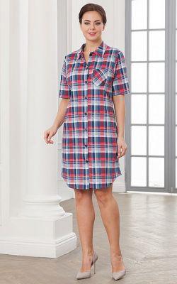 Домашнее платье Cleo, фото 1