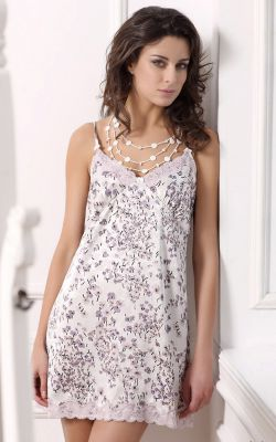 Сорочка Mia-Mia 9301, фото 1