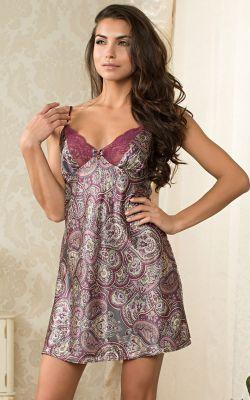 Сорочка Mia-Mia, фото 1