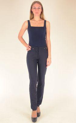 узкие брюки Bovona