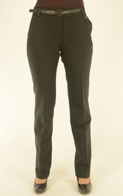 классические длинные брюки Nadin