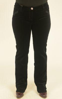 вельветовые брюки Rodeo
