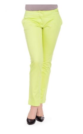 Летние женские брюки укороченной длины, фото 2