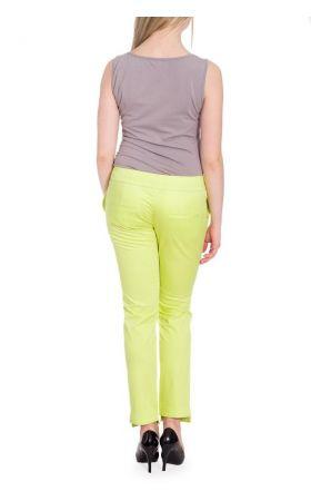 Летние женские брюки укороченной длины, фото 3