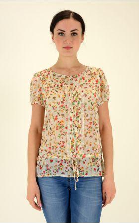 Блуза Sisline, фото 1
