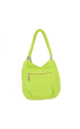 """Женская """"сумка-мешок"""" Esfero, фото 2"""