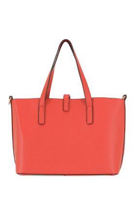 Классическая женская сумка David Jones, фото 2
