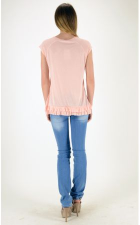 Блуза Bluebelle, фото 4
