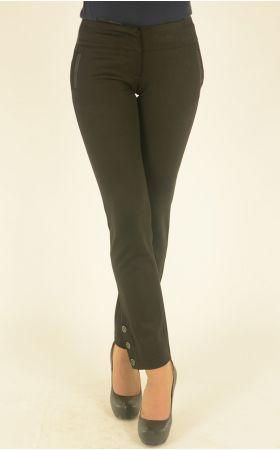 брюки укороченные Bovona