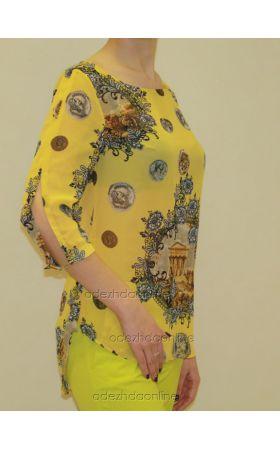 Блузка Bovona, фото 4
