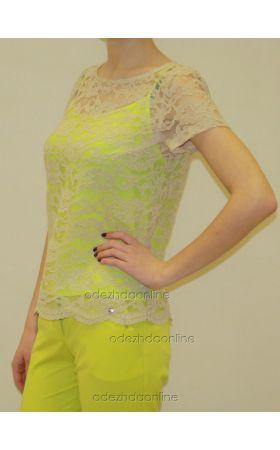 Блуза Bovona, фото 4