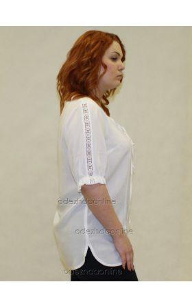 Блузка-туника Ardatex, фото 3