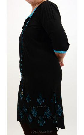 Платье-туника Ardatex, фото 3