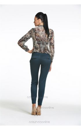 Блуза Bovona, фото 3