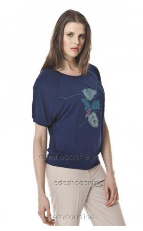 Блузка Ikiler, фото 4