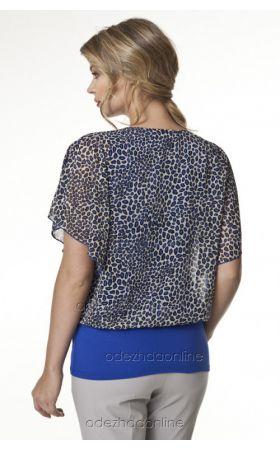 Блузка Ikiler, фото 3