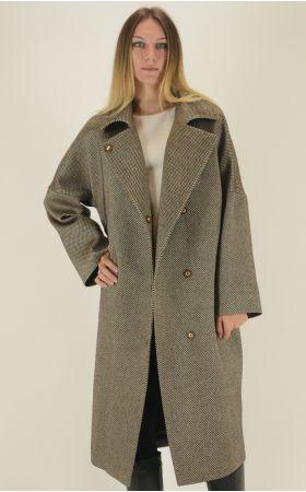 Пальто Dolche Moda - Наполи, фото 3