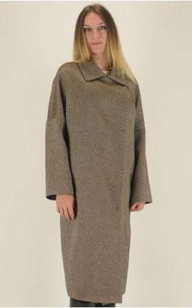 Пальто Dolche Moda - Наполи, фото 2