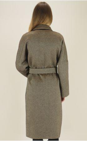 Пальто Dolche Moda - Наполи, фото 5