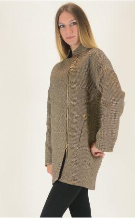 Пальто Dolche Moda - Джоли, фото 4