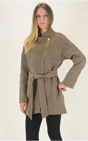 Пальто Dolche Moda - Джоли, фото 7
