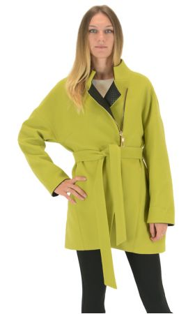 Пальто Dolche Moda - Джоли, фото 8