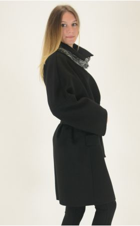 Пальто Dolche Moda - Палермо, фото 8