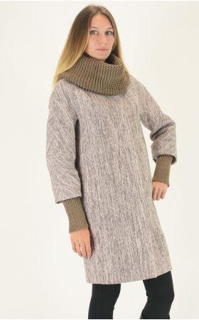 Пальто Dolche Moda - Парма, фото 4