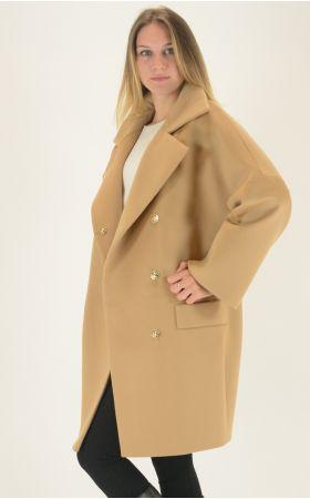 Пальто Dolche Moda - Палермо, фото 3
