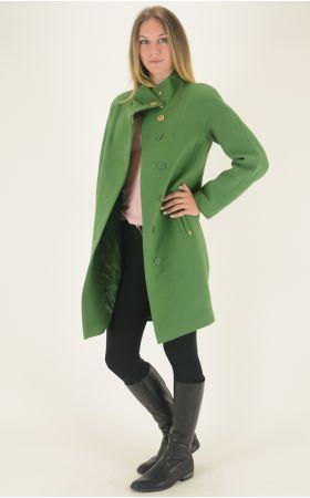 Пальто Dolche Moda - Паулина, фото 3