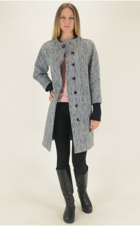 Пальто Dolche Moda - Парма, фото 2