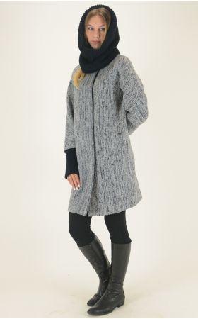 Пальто Dolche Moda - Парма, фото 5