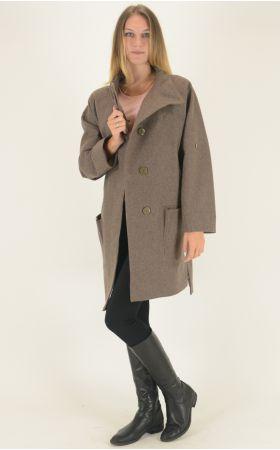 Пальто Come Prima, фото 2