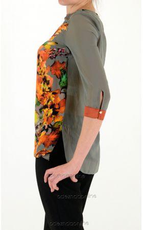 Блуза Bovona, фото 2