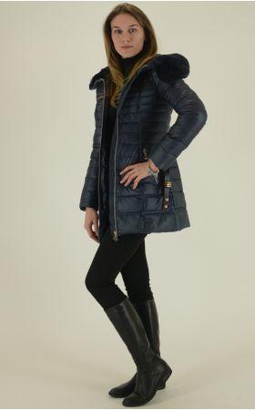 Пальто Dlf, фото 4