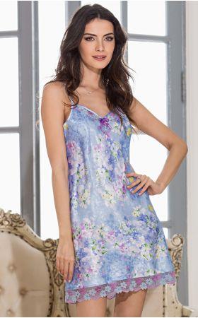 Сорочка Mia-Mia 3054, фото 1