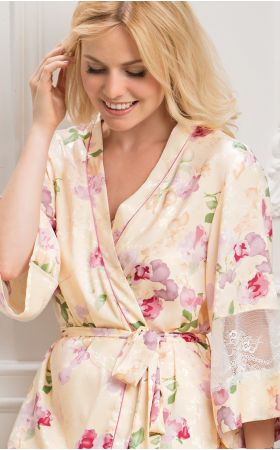 Халат Mia-Mia, фото 2