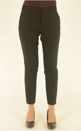 женские зауженные брюки