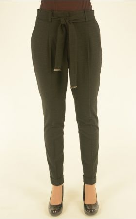 брюки Nadin цвета антрацит