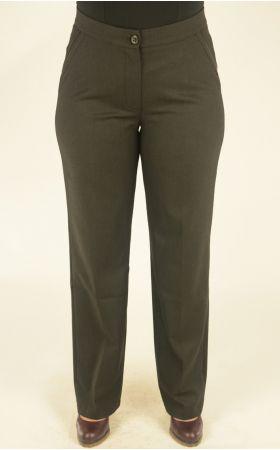 черные классические брюки Muray&Co