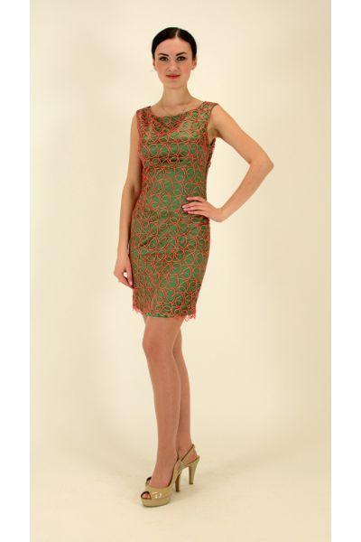 Платье Dzyn, фото 1