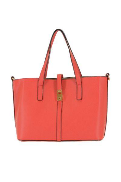 Классическая женская сумка David Jones, фото 1