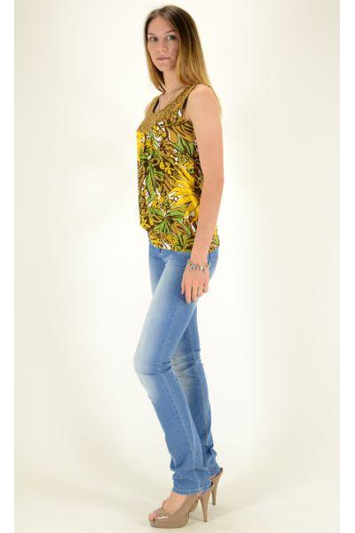 Блуза Bluebelle, фото 3