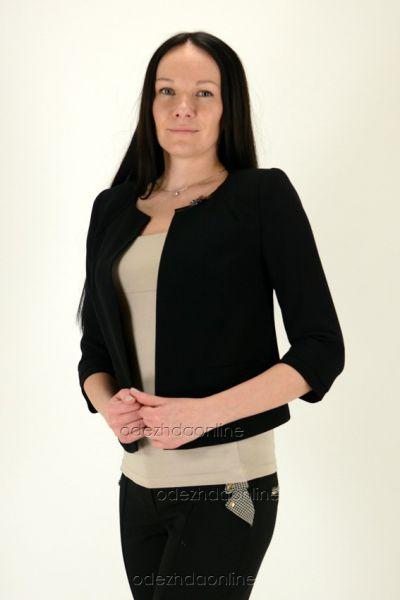 Жакет Bovona, фото 2