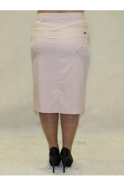 Великолепная летняя юбка для дам, фото 3