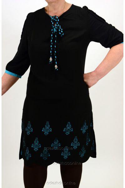 Платье-туника Ardatex, фото 1